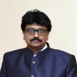 Dr. Arpan Mitra