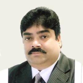 Shri. Debashis Dutta