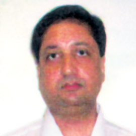 Shri. Ananda Mohan Roy