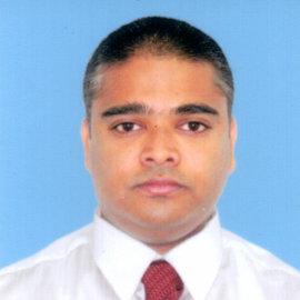 Shri. Debarshi Duttagupta