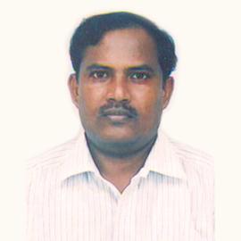 Shri. Madan Mohan Maity