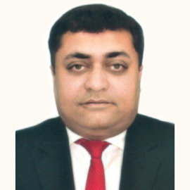 Shri. Prithwis Biswas