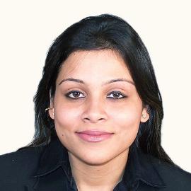 Smt. Sharmistha Bhattacharjee