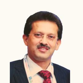 Shri. Sujit Chakraborty