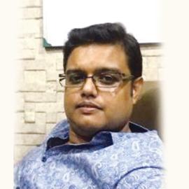 Shri. Suman Chakraborty