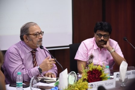 Session on Taxation and GST